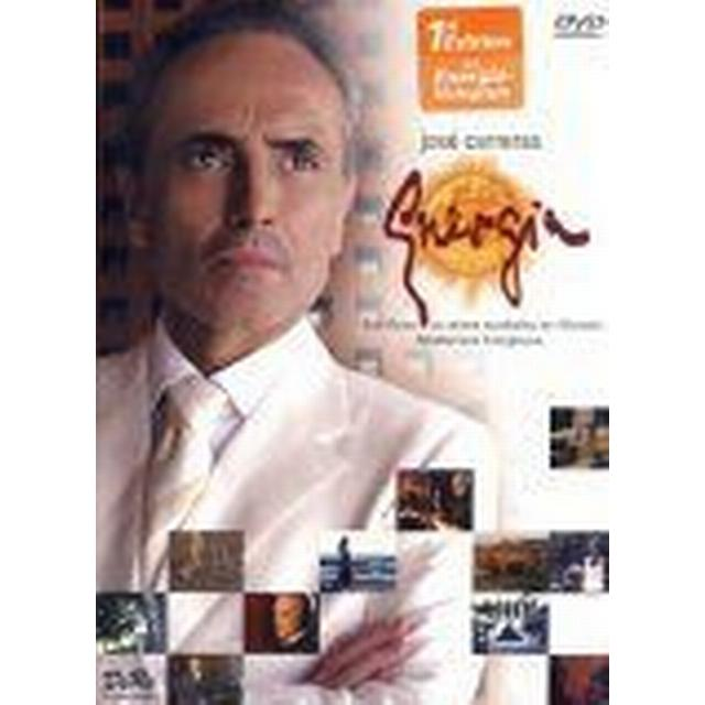 Jose Carreras - Energia [DVD]